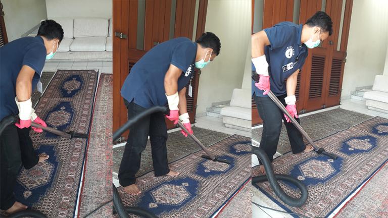 go clean gendung perkantoran