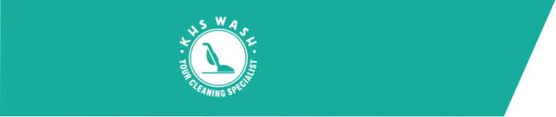 logo khs wash